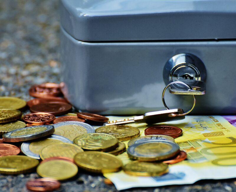 betaling bank